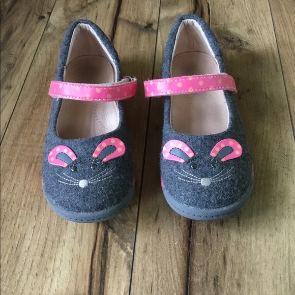 olive and edie baby shoes